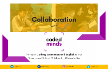Collaboration with Coded Minds