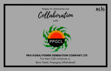 Collaboration with PPGCL